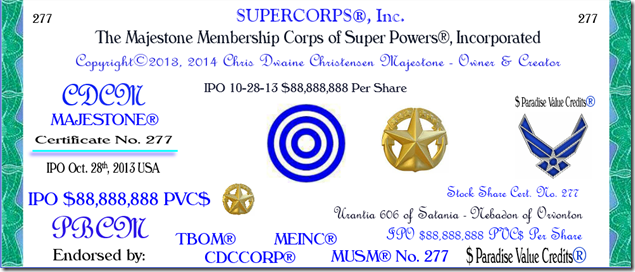 277. Supercorps, Inc.